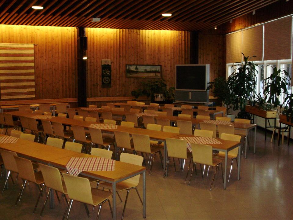 Sodankylä Sotilaskoti